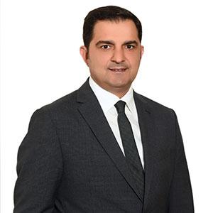 Av. H. Mehmet BAYKURT