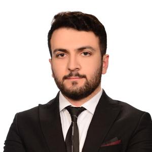 Stajyer Av. Mehmet DEMİRHAN